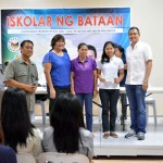 Awarding of Top 30 per Municipality