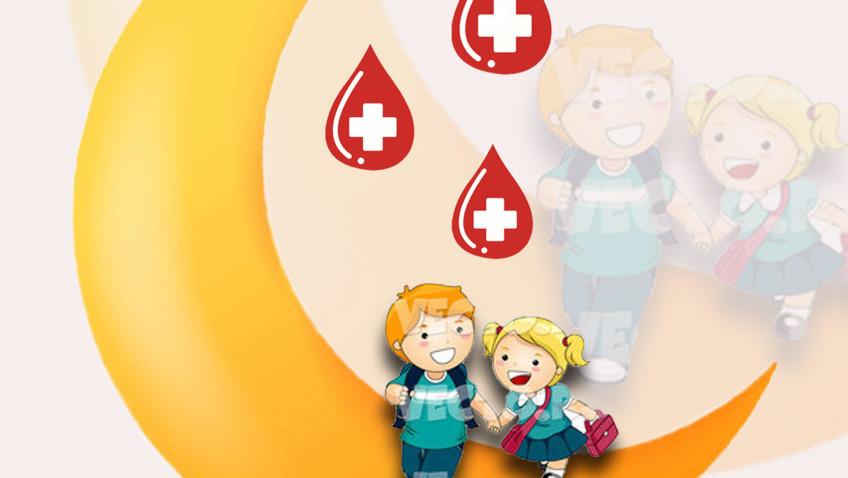 """share blood save lives"""