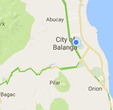 bataan-map-icon